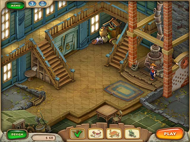 hidden object games like gardenscapes