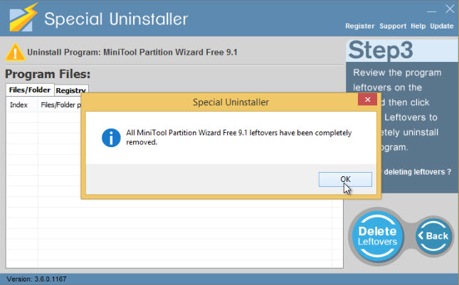 minitool partition wizard free download softonic